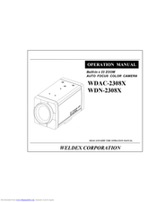 weldex wiring diagram weldex wdac 2308x series manuals  weldex wdac 2308x series manuals