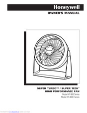 Honeywell HT-800 Series Owner's Manual