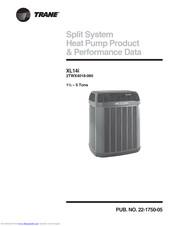 trane xl14i manuals | manualslib  manualslib