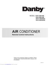 Danby Dpa140hb1wdd Manuals Manualslib