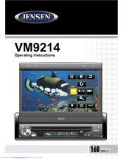 JENSEN VM9214 OPERATING INSTRUCTIONS MANUAL Pdf Download. on jensen wiring harness, jensen vm9311ts wiring schematics, jensen vm9223 dvd player,