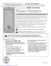 Rheem Thermostat Product Support | ManualsOnline.com