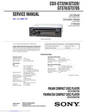 sony cdx gt32w wiring diagram sony cdx gt32w service manual pdf download  sony cdx gt32w service manual pdf download