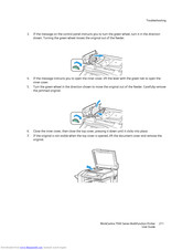Xerox WorkCentre 7530 User Manual