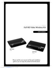 Engel MV7500 Manuals