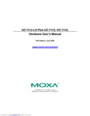 DRIVERS MOXA UC-7112-LX