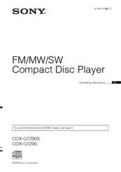 789265_cdxgt290s_product sony cdx gt290 manuals sony cdx gt200 wiring diagram at n-0.co