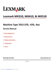 Pdf-5660] lexmark c770n c772n c780n c782n service manual repair.