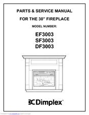 dimplex sf3003 manuals dimplex sf3003 parts service manual