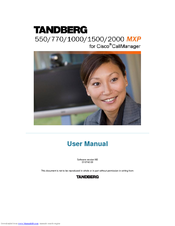 tandberg 2000 mxp manuals. Black Bedroom Furniture Sets. Home Design Ideas