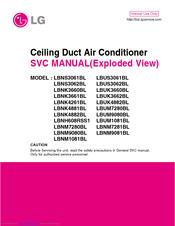 lg lbus3062bl manuals rh manualslib com LG 320G Cell Phone LG Solar 320