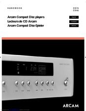 arcam diva cd92 manuals rh manualslib com