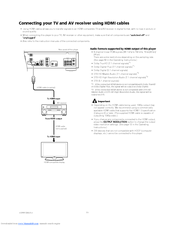 Pioneer BDP-LX70A Operating Instructions Manual