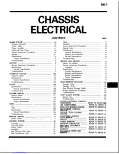 Mitsubishi Electric 55624R(S)-MF Service Manual