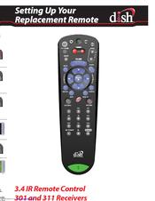 dish network 301 setting up pdf download rh manualslib com Dish Network Satellite TV Diagram Dish Network Van