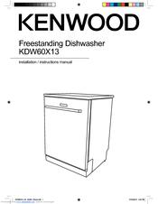 Kenwood kdw60x13 manuals kenwood kdw60x13 installation instructions manual sciox Gallery