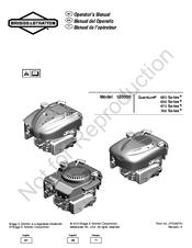 briggs stratton quantum 700 series manuals rh manualslib com Briggs and Stratton 650 Series briggs and stratton 700 series repair manual