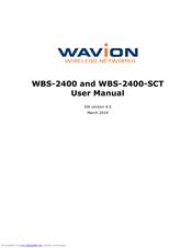 wavion wbs 2400 user manual pdf download rh manualslib com ns2 user guide NS2 Aliens