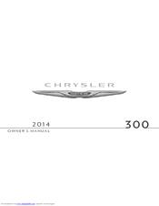 chrysler 300 2014 manuals rh manualslib com chrysler 200 user manual 2015 chrysler rb3 user manual