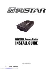 compustar cm4200dx manuals rh manualslib com compustar cm4200 user manual compustar cm4200 install guide