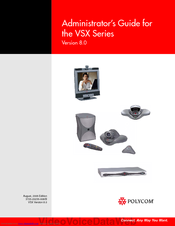Administrator s guide for the vsx series pdf.
