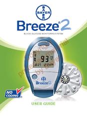 bayer healthcare breeze 2 manuals rh manualslib com Bayer Contour Breeze 2 Contour Breeze 2