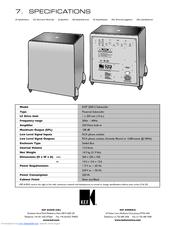 kef psw1000 2 manuals rh manualslib com PSW Survey PSW Survey