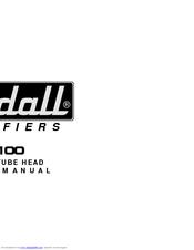 randall rm100 manuals rh manualslib com Operators Manual Automobile Owners Manual