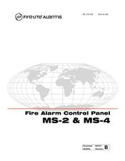smoke alarm instruction manual