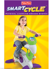 fisher price smart cycle manuals rh manualslib com smart cycling manual smart cycle manual pdf