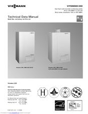 Viessmann Vitodens 200 Manual