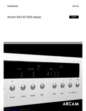 arcam dv135 manuals rh manualslib com Example User Guide Word Manual Guide