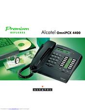 Alcatel Omnipcx 4400 Инструкция - фото 4