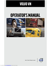 volvo vn operator s manual pdf download rh manualslib com User Manual User Manual PDF