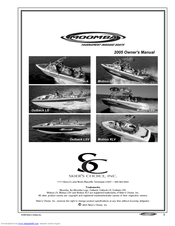 MOOMBA OUTBACK OWNER'S MANUAL Pdf Download. on