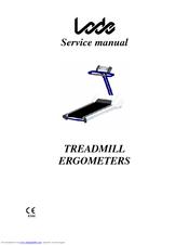 Lode Treadmill
