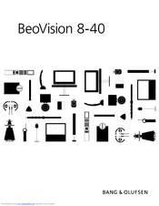 bang and olufsen tv manual