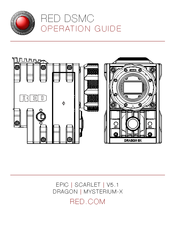 Red Scarlet Manual Pdf