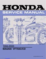 [SCHEMATICS_4FD]  HONDA MAGNA VF750C SERVICE MANUAL Pdf Download | ManualsLib | 1997 Honda Magna Wiring Diagram |  | ManualsLib
