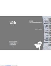 dish network vip211z manuals rh manualslib com dish network receiver manual dish 211z receiver manual