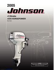 johnson 4 horsepower operator s manual pdf download rh manualslib com