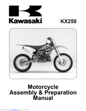 download now kdx250 kdx 250 91 95 service repair workshop manual instant download