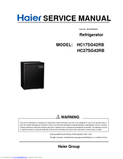 haier hc17sg42rb manuals rh manualslib com Haier Window Air Conditioner Haier Portable Air Conditioner Manual
