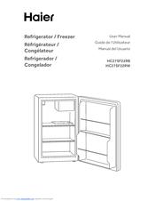 haier hc17sf15rw manuals rh manualslib com Haier Refrigerator Manuals Haier Prcs25tdas