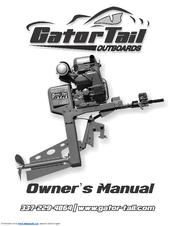 gator tail gtr manuals rh manualslib com John Deere Gator Snow Blade John Deere Gator Snow Blade