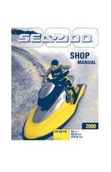 seadoo rx di manuals rh manualslib com 2002 Sea-Doo Seadoo Rxdi Specs