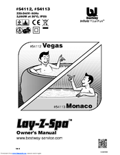 lay z spa instructions