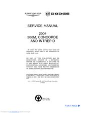 2004 dodge intrepid repair manual pdf
