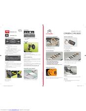 citroen c3 manuals rh manualslib com Citroen C3 2016 Manual 2015 Citroen C3 Manual