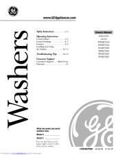 GE S5100 Owner's Manual